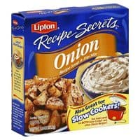 Lipton ONION RECIPE Soup & Dip Mix 2oz (15 Boxes)