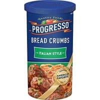 Progresso Italian Style Bread Crumbs, 15 oz