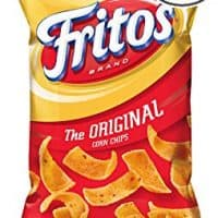Fritos Corn Chips, Original, 10.25 Ounce (Pack of 4)
