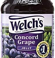 Welch's Grape Jelly, 18 Ounce