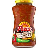 Pace Medium Salsa, 16 Ounce